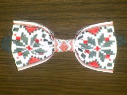 создаю эксклюзивные галстуки-бабочки