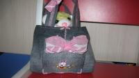 Маленькая сумочка для девочек.