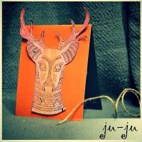 Необычная открытка-мотиватор с красивой цитатой Больше открыток тут: https://vk.com/otkryitki_juju https://www.facebook.com/jujumagiccards Открытки Ju-Ju приносят счастье!