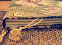 Скетчбук ручной работы, блокнот ручной работы